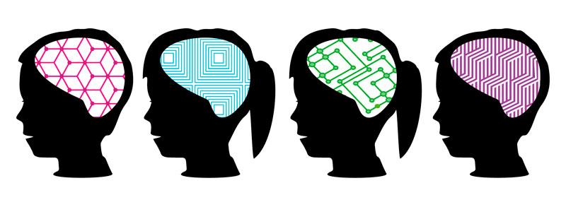 cerebros-diferentes