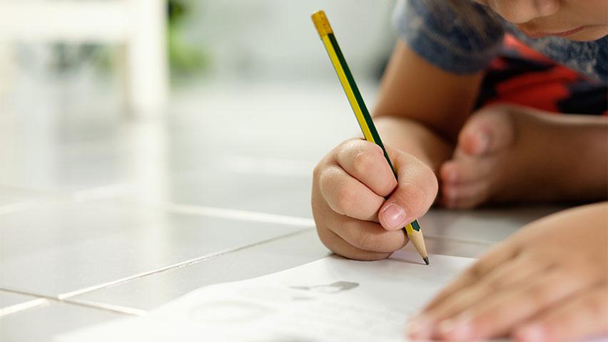 Intervención en las dificultades de composición escrita | La Dislexia